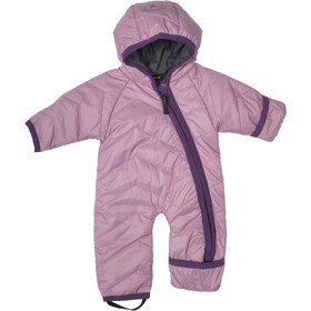 Isbjörn Frost Light Weight Jumpsuit Spädbarn dustypink